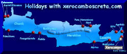 Holidays in Crete with Xerocamboscreta.com